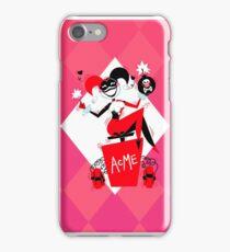 HQ - Dynamite! iPhone Case/Skin