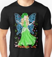 The Forest Fairy Unisex T-Shirt