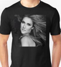UNISEX T-SHIRT dion koncer celine duoo Unisex T-Shirt