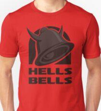 Hells Bells Unisex T-Shirt