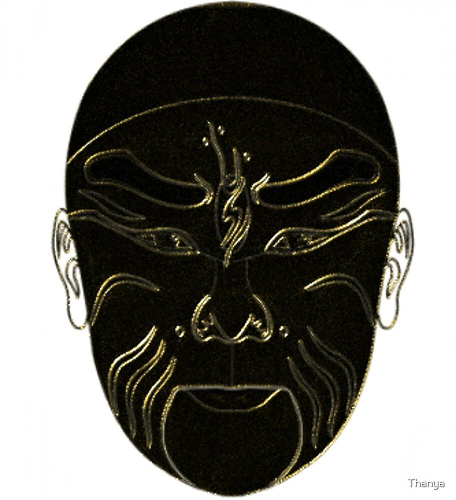 Chinise Avatar 10 by Thanya