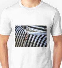 1946 Chevrolet Grill Unisex T-Shirt
