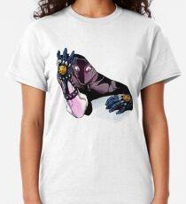 Jojos seltsames Abenteuer Killer Queen Bites The Dust Classic T-Shirt