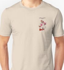 flower and feast Unisex T-Shirt