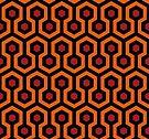 Spooky Carpet by Sun Dog Montana