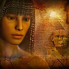 Ancient Past by shadowlea