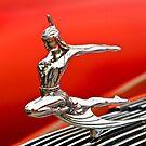 1935 Pontiac by dlhedberg