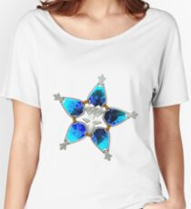Aqua - Water Wayfinder Women's Relaxed Fit T-Shirt