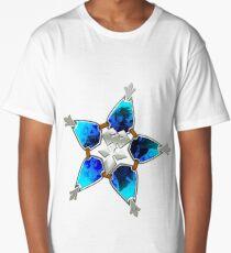 Aqua - Water Wayfinder Long T-Shirt
