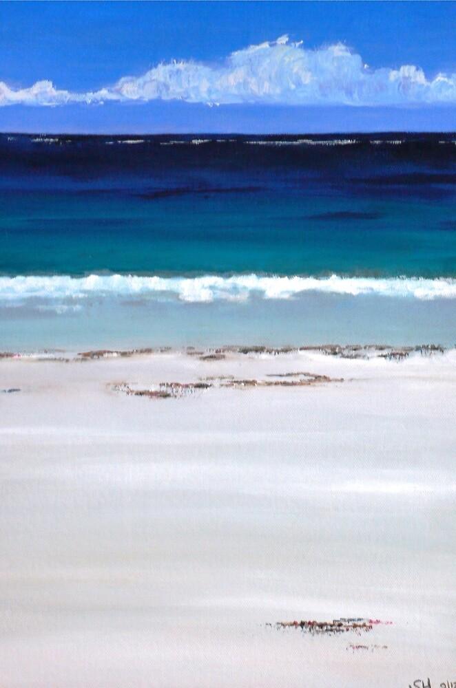 Diani Beach by Susan Harley
