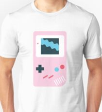 Retro Game Boy Unisex T-Shirt
