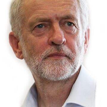 Corbyn by nahm80