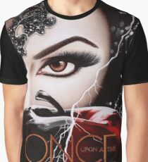 Once Upon A Time S6 Graphic T-Shirt