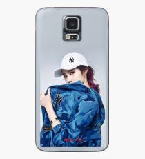 sana Hülle & Klebefolie für Samsung Galaxy