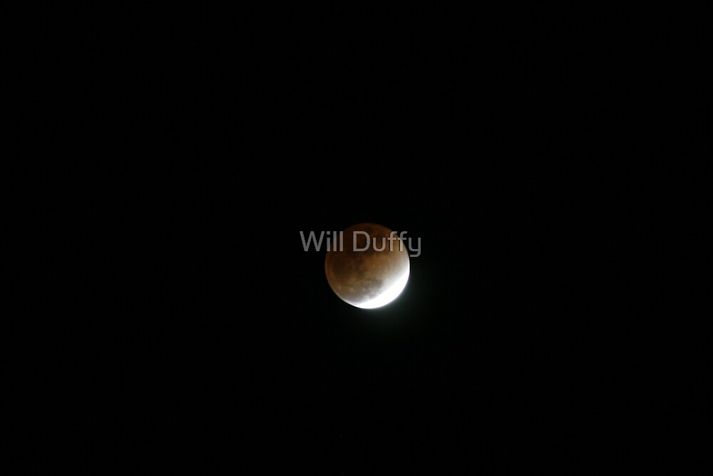 Eclipse by Will Duffy