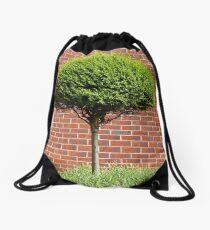 Urban Tree Drawstring Bag