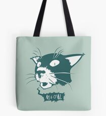 Somchai the Cat 2 Tote Bag