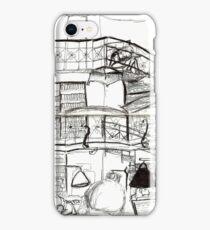 University iPhone Case/Skin