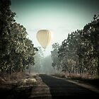 Floating by infinitephotos
