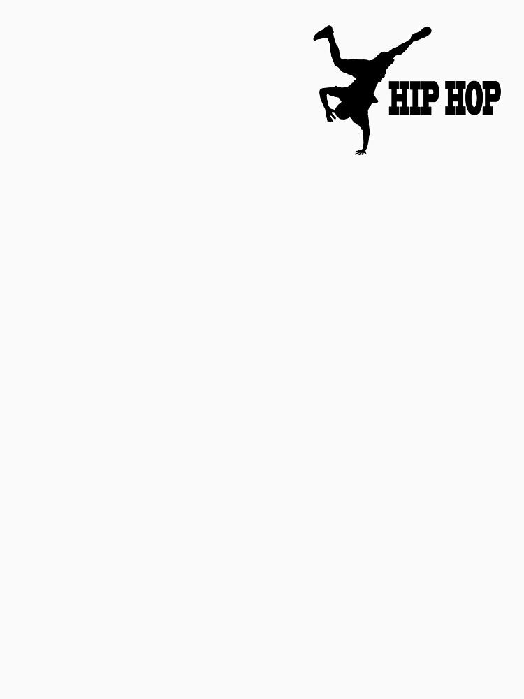 Hip-Hop by CruzerBlade