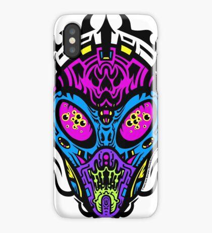 Stranger Still - The Pretty Colors iPhone Case