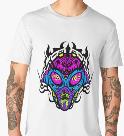 Stranger Still - The Pretty Colors Men's Premium T-Shirt