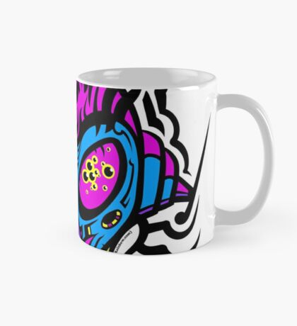 Stranger Still - The Pretty Colors Mug