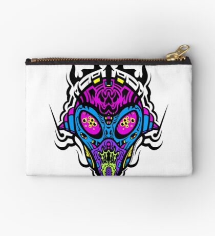 Stranger Still - The Pretty Colors Studio Pouch