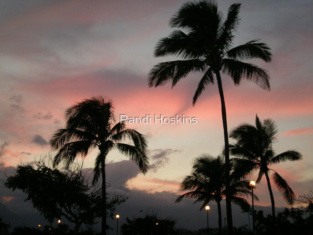 Maui, Hawaii by Randi Hoskins