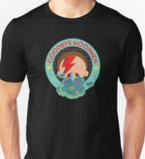 Goodbye Moonmen Unisex T-Shirt