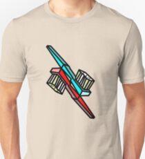 TOOTHBRUSH PARTNERS  T-Shirt