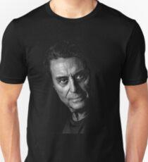 ian mcshane american gods Unisex T-Shirt
