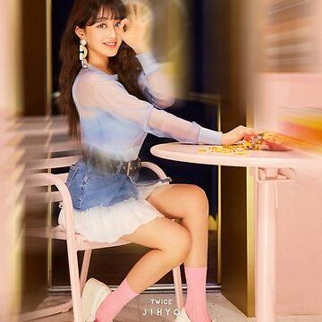 jihyo 2-twice by SNSDseohyun