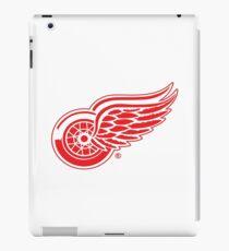 Detroit Red Wings iPad Case/Skin