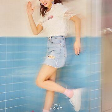 momo 4-twice by SNSDseohyun