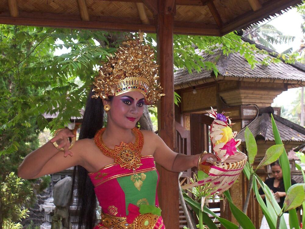 balinese dancer2 by anggun