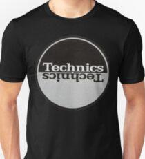 Technics classic Unisex T-Shirt