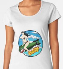 The Betty : Inspired By Alien Resurrection Women's Premium T-Shirt