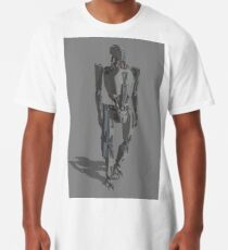 Droid Long T-Shirt