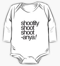 Shootity Shoot Shoot ANYA! Kids Clothes