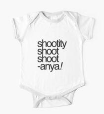 Shootity Shoot Shoot ANYA! Kids Clothes