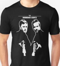 THE BOONDOCK SAINT Unisex T-Shirt