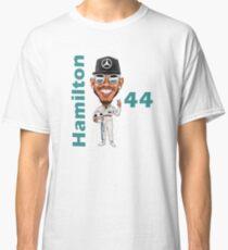 2017 Lewis Hamilton Classic T-Shirt
