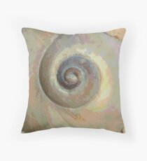 Beach Dreams Throw Pillow