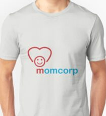 Momcorp : Inspired by Futurama Unisex T-Shirt