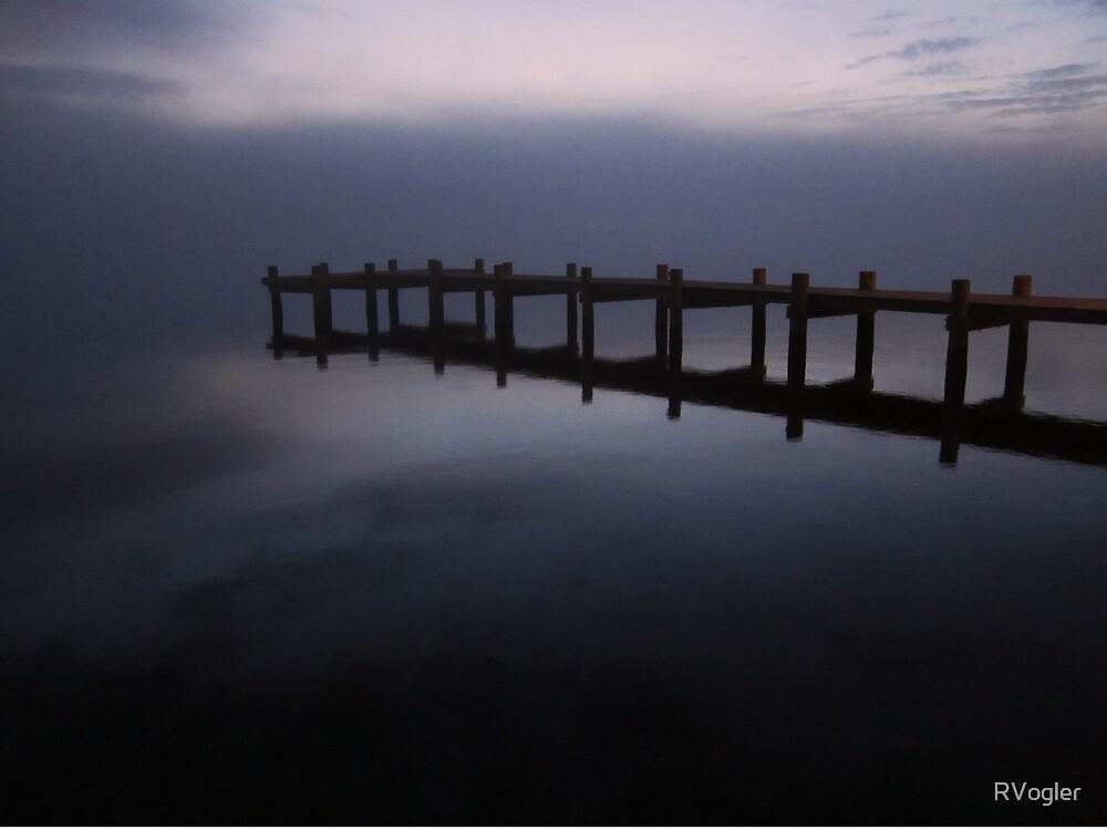 Lost Horizon by RVogler