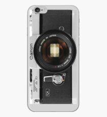 Canon Style Vintage Kamera Schutzhülle Skin Iphone iPhone-Hülle & Cover