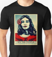 You need for march Unisex T-Shirt