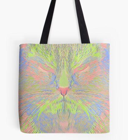 Catishhhhh Tote Bag