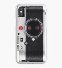 Leica Vintage Style Phone Cover iPhone Case
